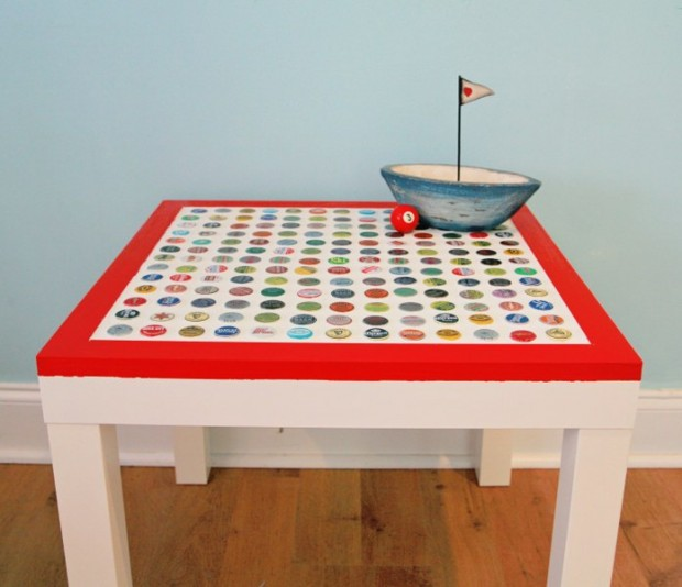 23 Creative DIY Furniture Makeover Projects (9)