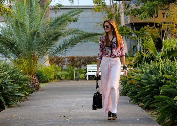 30 Women Outfits With Fresh Colors Form The Fashion Blogger Marianela