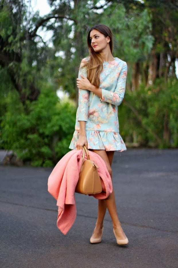 30 Women Outfits With Fresh Colors Form The Fashion