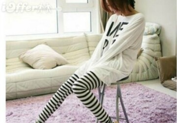 18 Charming Combinations with Leggings for Fancy Girls - leggings outfit, leggings for girl, leggings cominations, leggings