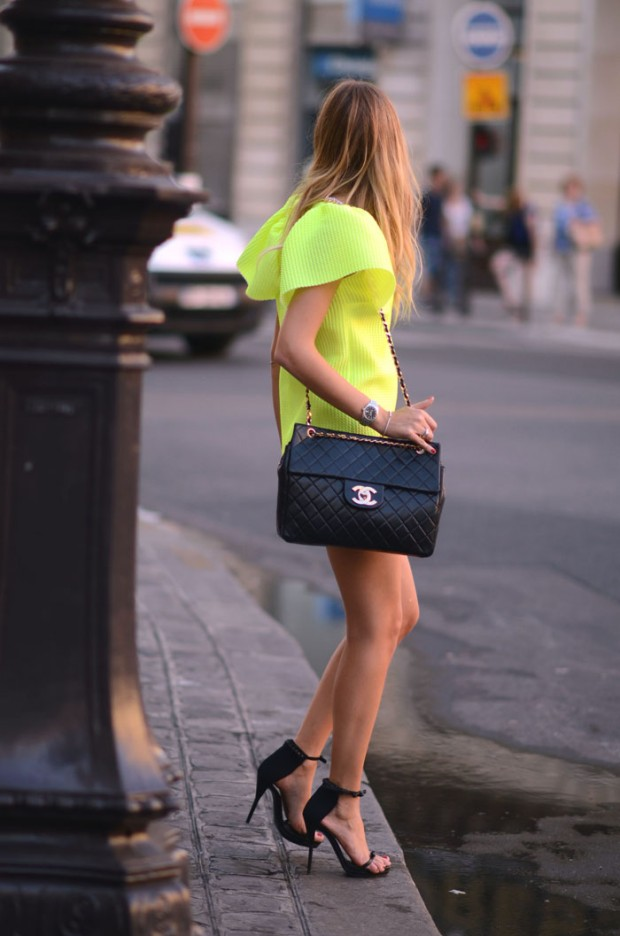 10 Dramatic Neon Ideas For More Attractive Outfit