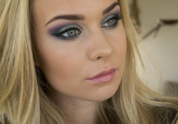 17 Ways How To Look Fascinating This Season with Smokey Eyes - smokey eyes, Makeup Ideas, Eye-Makeup