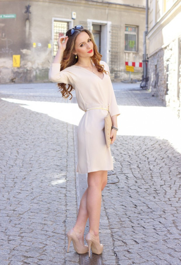 Fashion for Work 17 Lovely Office Outfit Ideas (11)