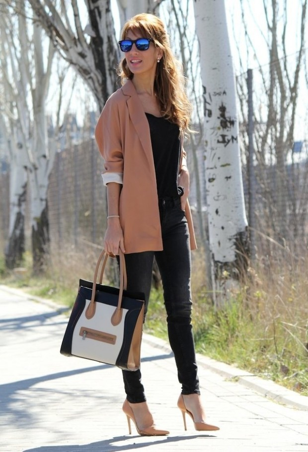 Fashion for Work 17 Lovely Office Outfit Ideas (14)