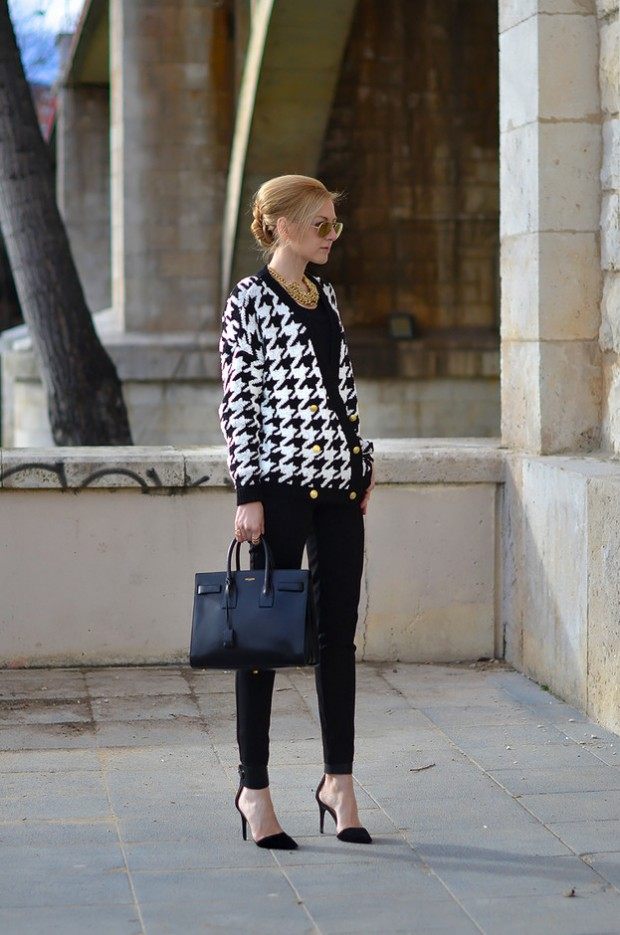 Fashion for Work 17 Lovely Office Outfit Ideas (2)