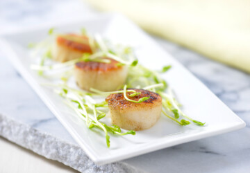 Healthy and Delicious: 17 Seafood Recipes - seafood recipes, seafood, healthy recipes