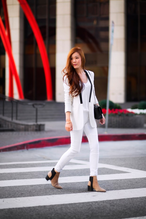 How to Wear White Jeans 17 Stylish Outfit Ideas (11)