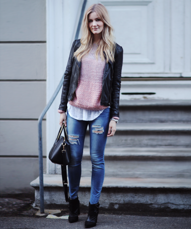 Jeans for Casual Look 19 Amazing Outfit Ideas  (1)