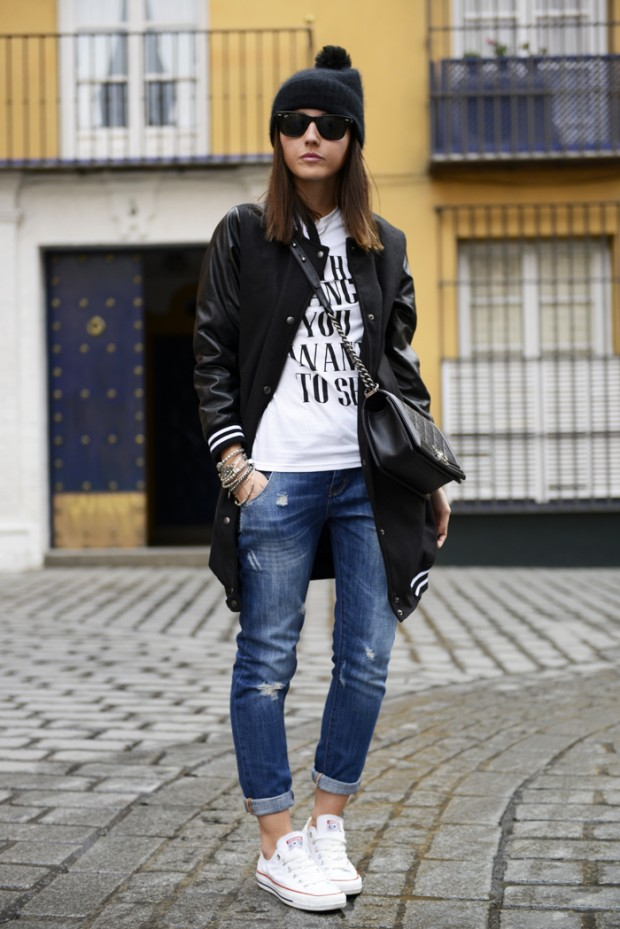 Jeans for Casual Look 19 Amazing Outfit Ideas  (15)