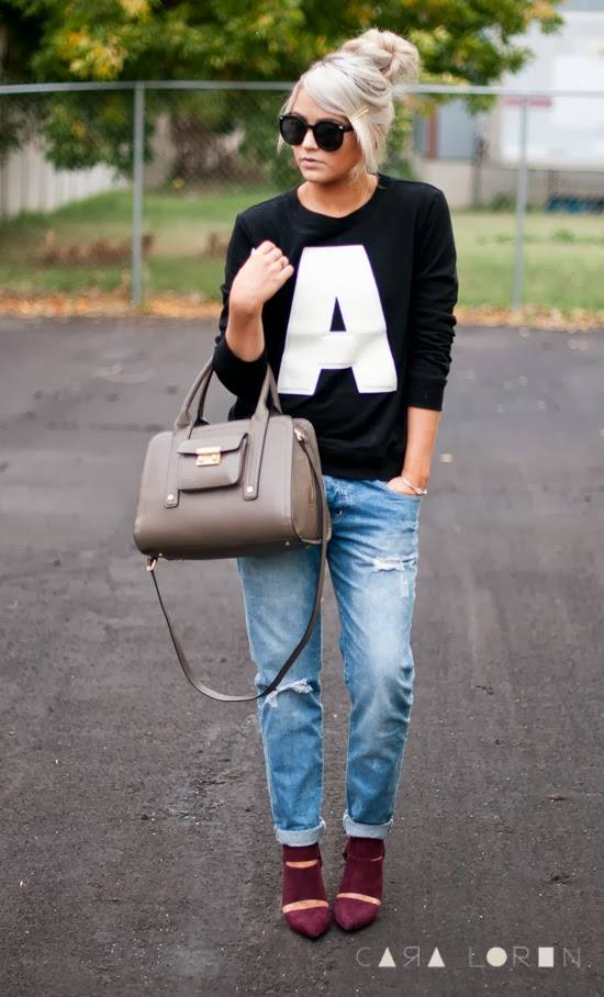 Jeans for Casual Look 19 Amazing Outfit Ideas  (4)