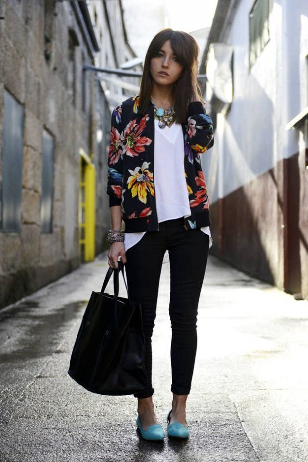 Spring Most Wanted Floral Jackets and Blazers (11)