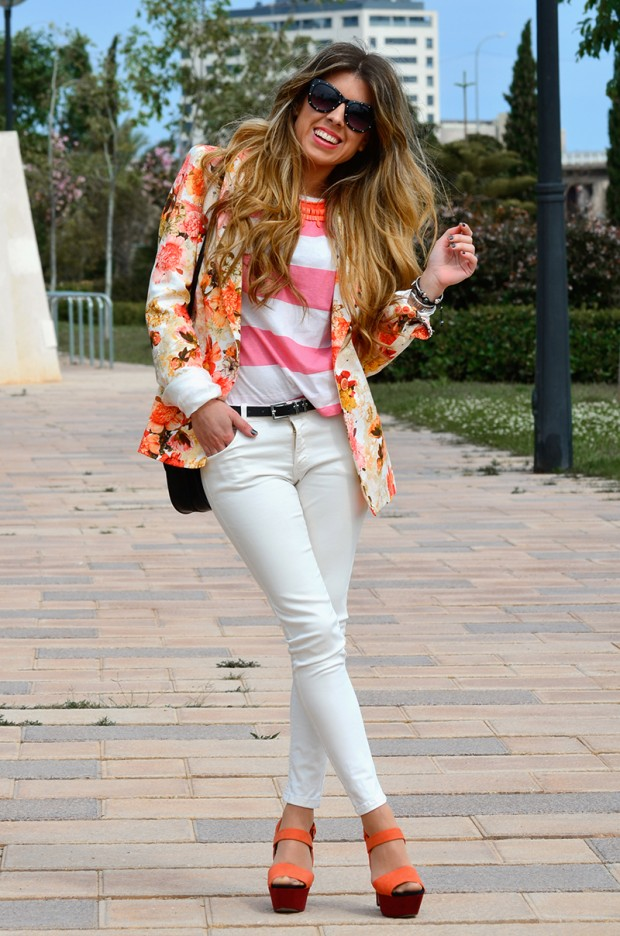 Spring Most Wanted Floral Jackets and Blazers (16)