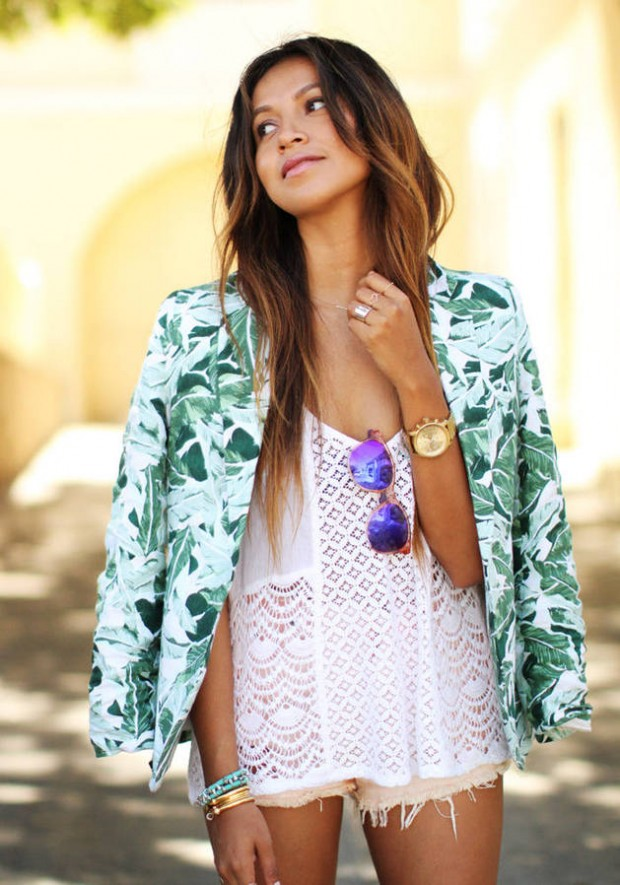 Spring Most Wanted Floral Jackets and Blazers (7)