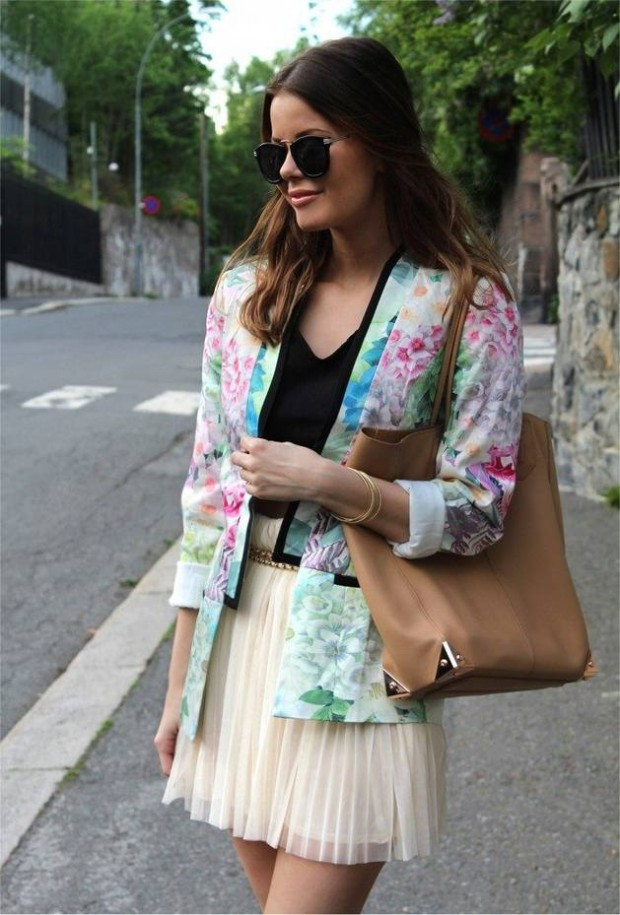 Spring Most Wanted Floral Jackets and Blazers (8)