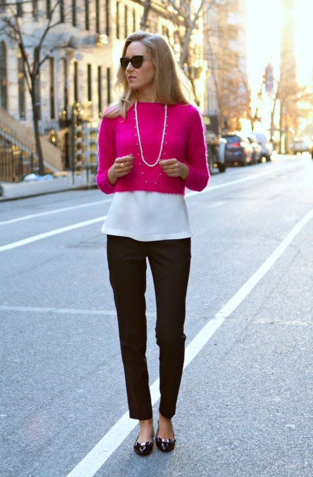 Style Inspiration for This Week 20 Trendy Street Style Combinations (10)