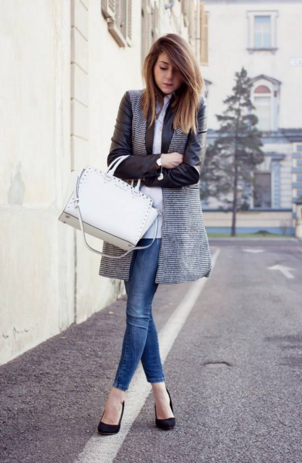 Style Inspiration for This Week 20 Trendy Street Style Combinations (11)