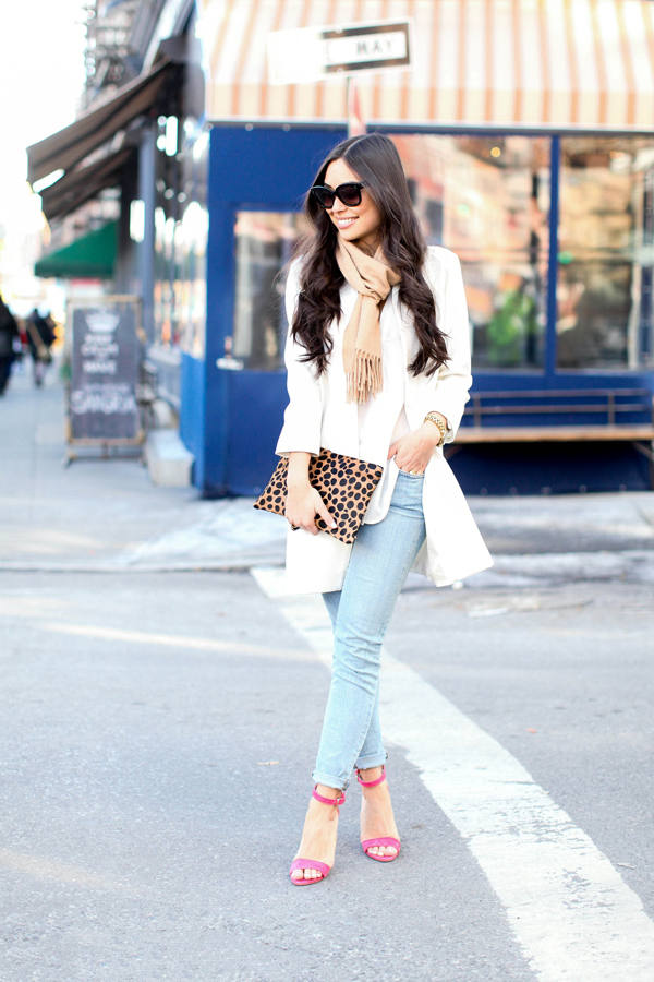 Style Inspiration for This Week 20 Trendy Street Style Combinations (15)