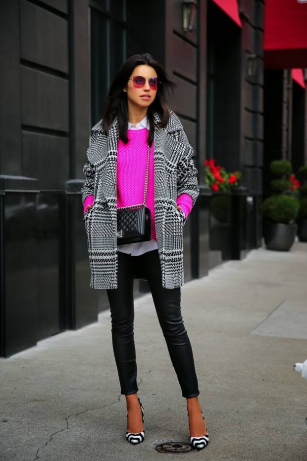 Style Inspiration for This Week 20 Trendy Street Style Combinations (16)