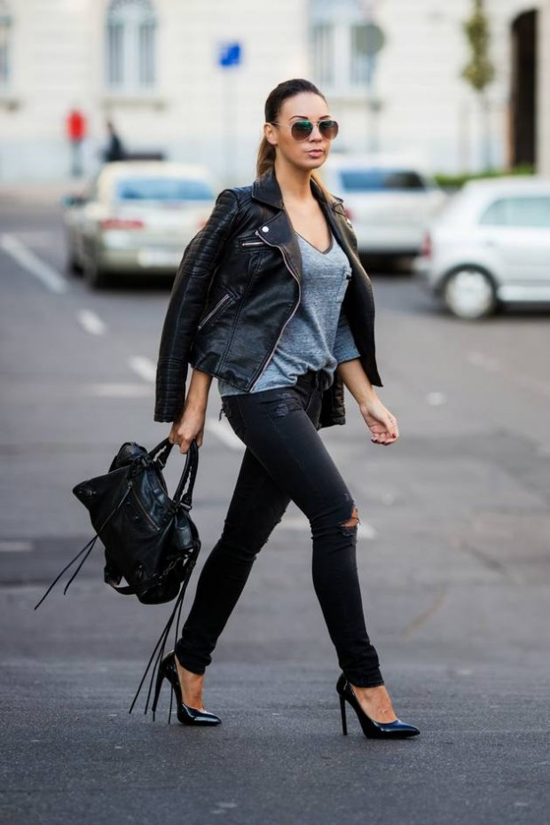 Style Inspiration for This Week 20 Trendy Street Style Combinations (2)