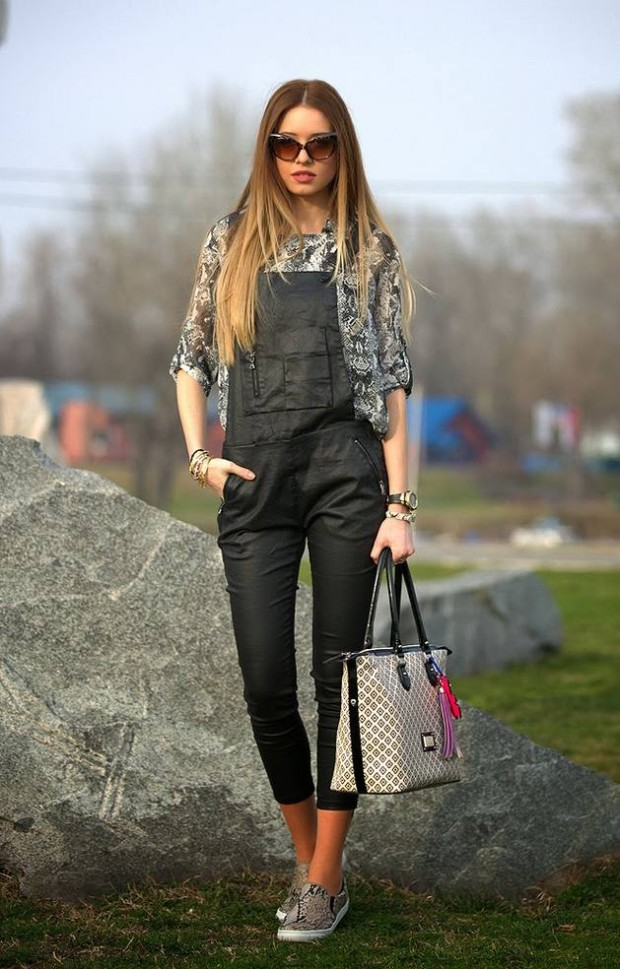Style Inspiration for This Week 20 Trendy Street Style Combinations (3)
