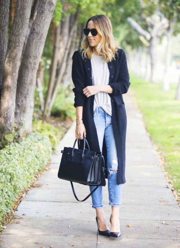 Style Inspiration for This Week 20 Trendy Street Style Combinations (4)