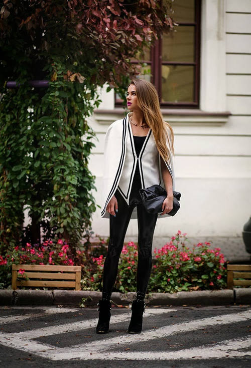 Style Inspiration for This Week 20 Trendy Street Style Combinations (6)