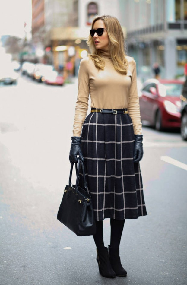 Style Inspiration for This Week 20 Trendy Street Style Combinations (7)