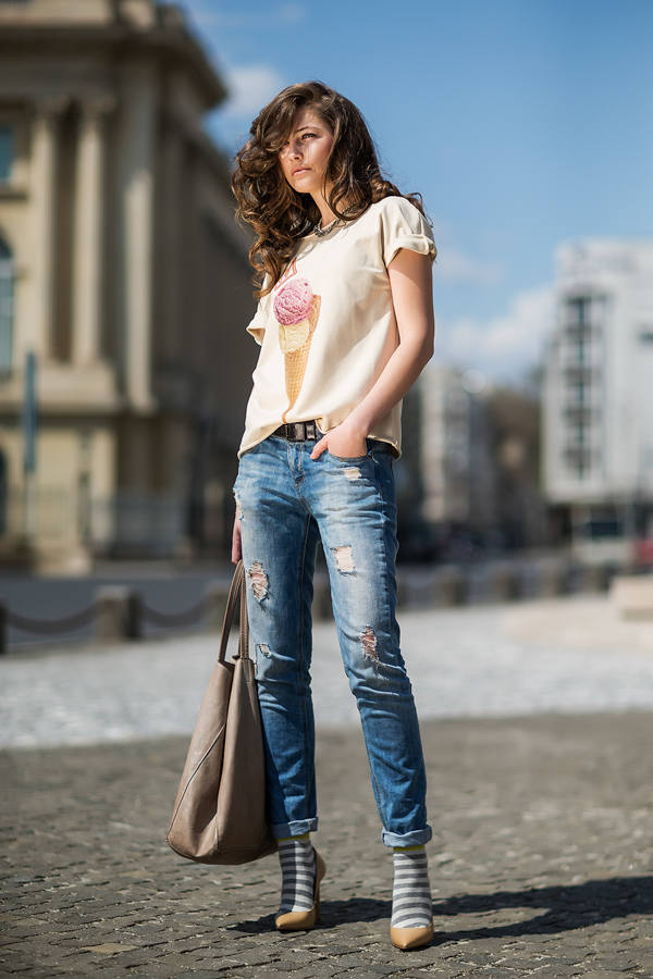 Style Inspiration for This Week 20 Trendy Street Style Combinations (8)