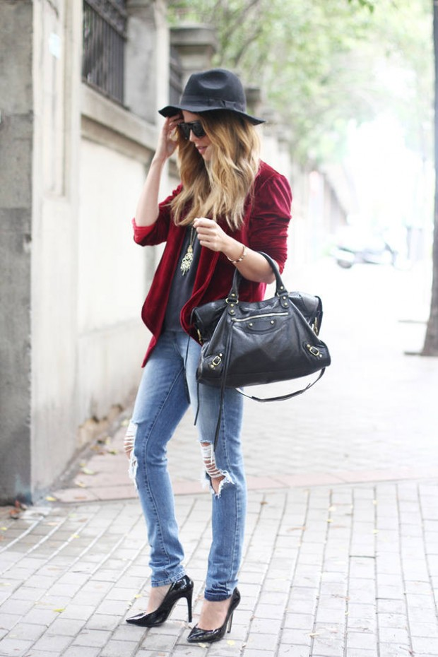 What to Wear This Spring 20 Amazing Outfit Ideas (1)