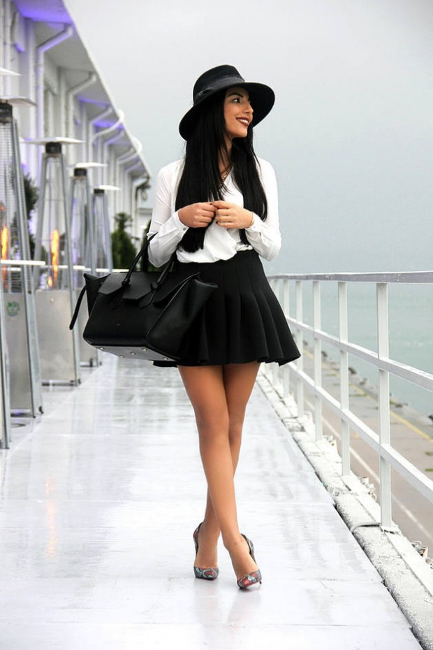 What to Wear This Spring 20 Amazing Outfit Ideas (10)
