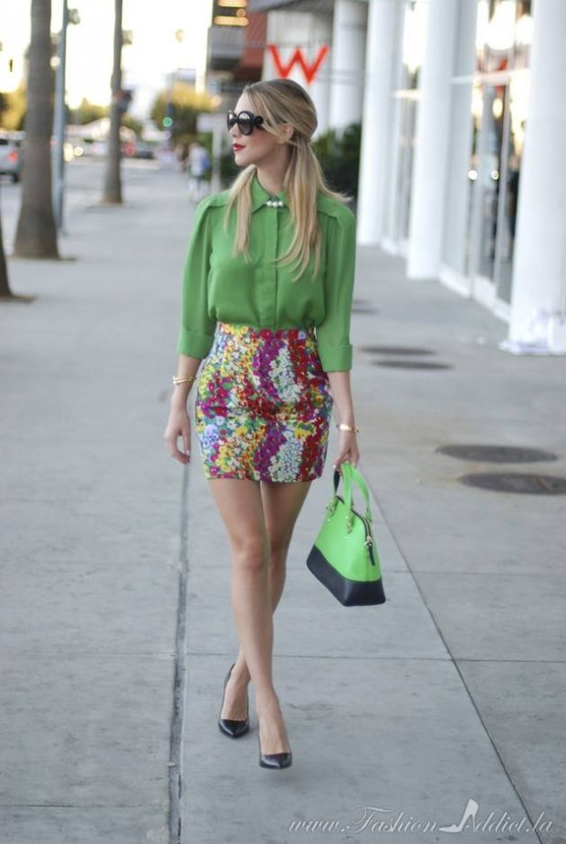 What to Wear This Spring 20 Amazing Outfit Ideas (11)