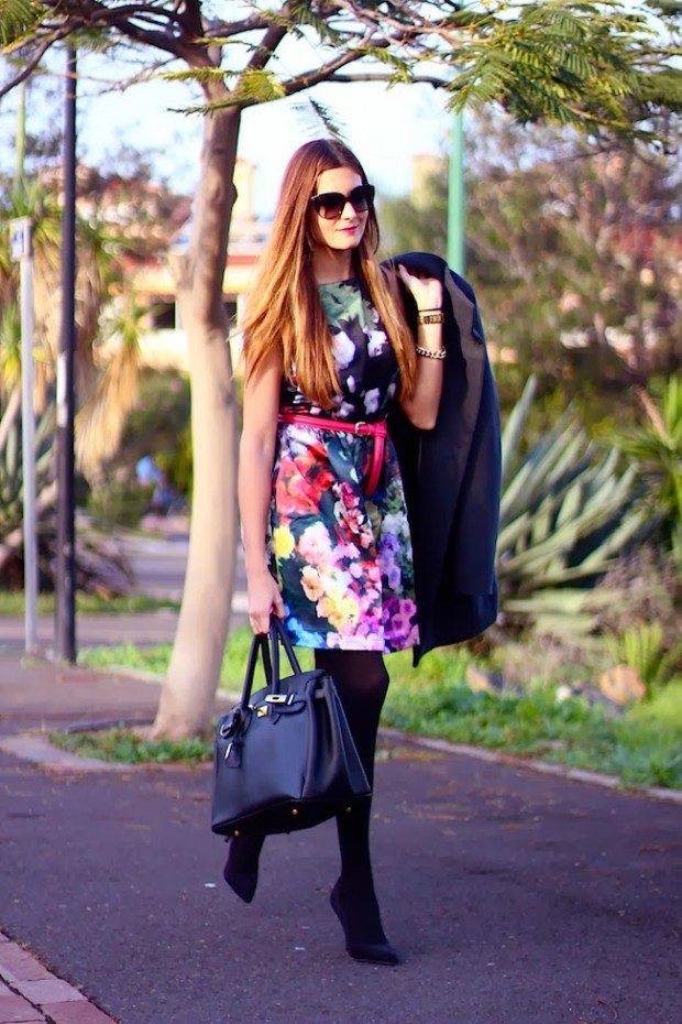 What to Wear This Spring 20 Amazing Outfit Ideas (15)