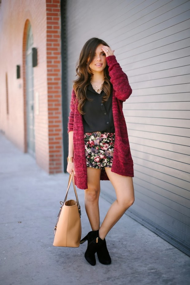 What to Wear This Spring 20 Amazing Outfit Ideas (17)
