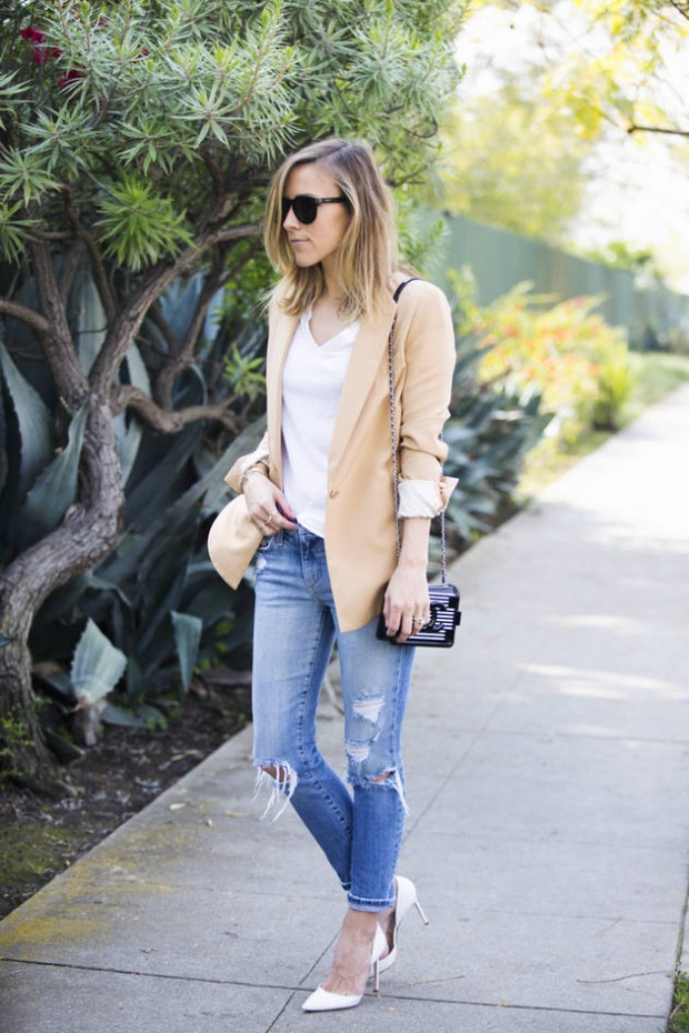 What to Wear This Spring 20 Amazing Outfit Ideas (3)