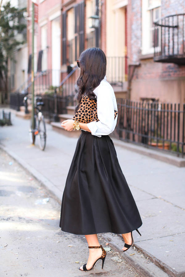 What to Wear This Spring 20 Amazing Outfit Ideas (4)