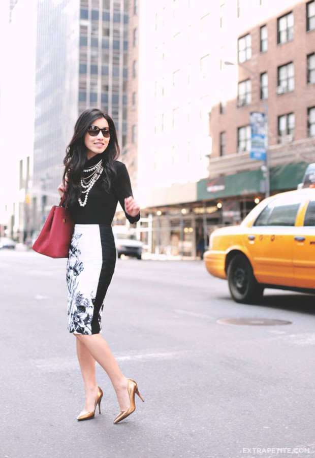 What to Wear This Spring 20 Amazing Outfit Ideas (5)