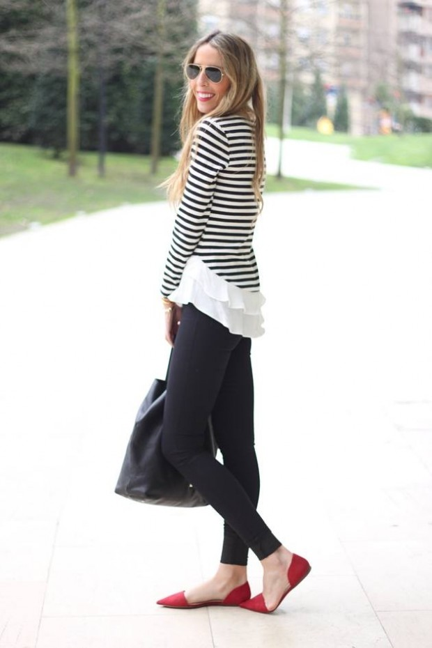 What to Wear This Spring 20 Amazing Outfit Ideas (6)