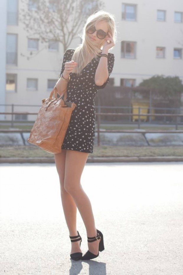 What to Wear This Spring 20 Amazing Outfit Ideas (8)