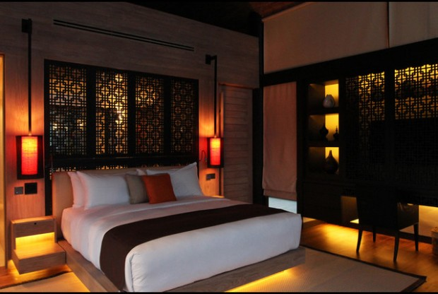 17 elegant asian style bedroom design ideas style motivation