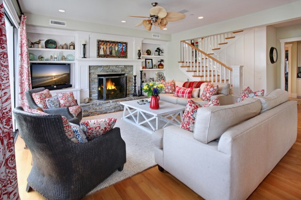 beach-style-living-room (11)