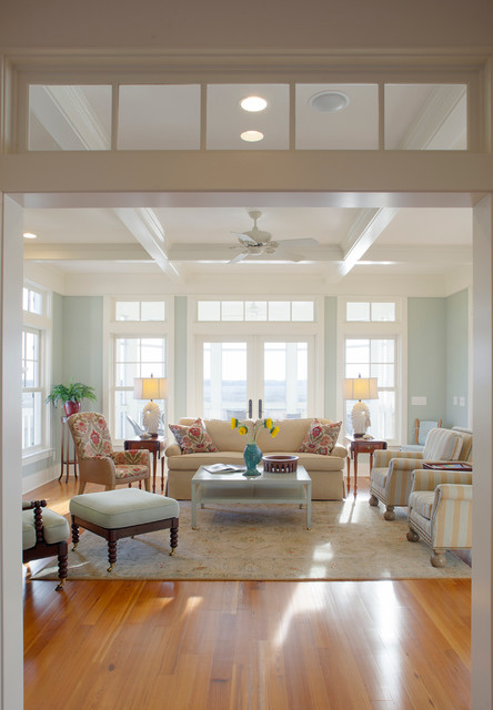17 great living room design ideas in beach style style