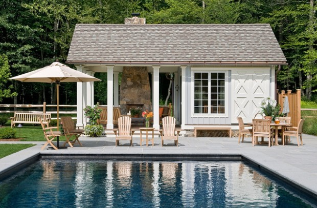 Pool House Designs Ideas pool house ideas there are many interesting ways to incorporate pool house designs into 22 Fantastic Pool House Design Ideas