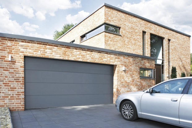 Garage and Garage Doors Making your garage more stylish and effective