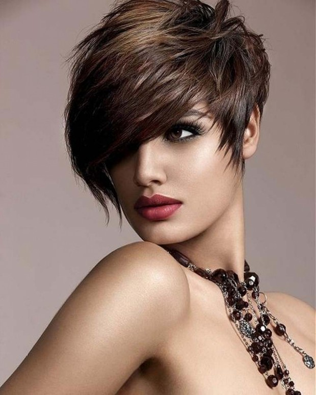 17 of The Most Trendy Short Hairstyles for 2014