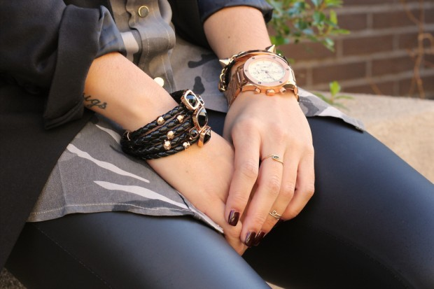 21 Stunning & Amazing Combinations with Bracelets