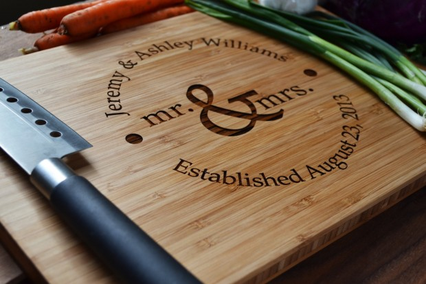 15 Beautiful Handmade Cutting Board Gifts (6)