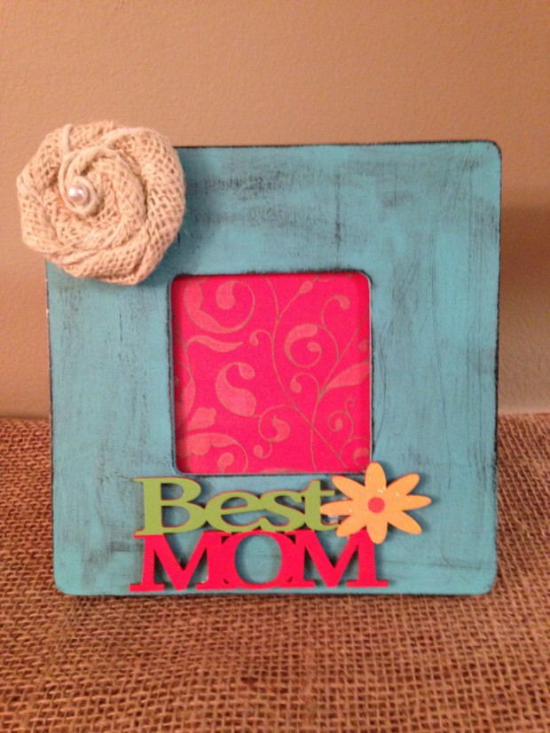 15 Handmade Home Decoration Gifts for Mother's Day (10)