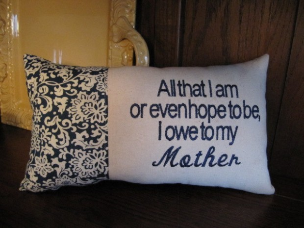 15 Handmade Home Decoration Gifts for Mother's Day (12)