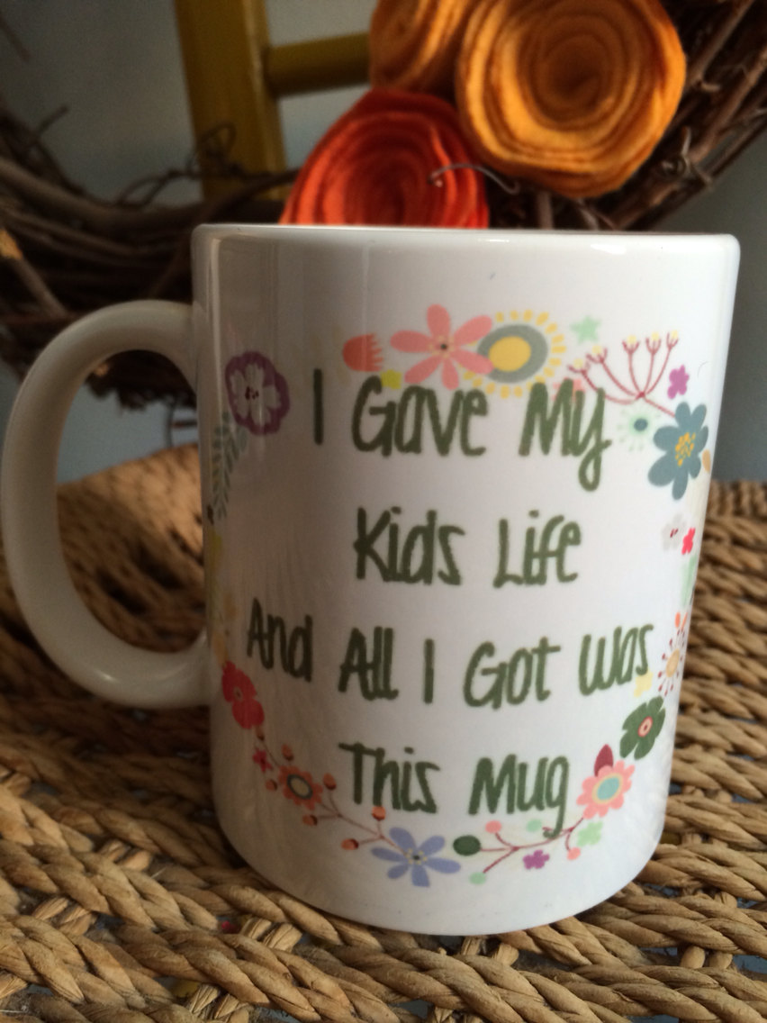 28 Decorative and Creative Ideas with Cups for Mother's Day