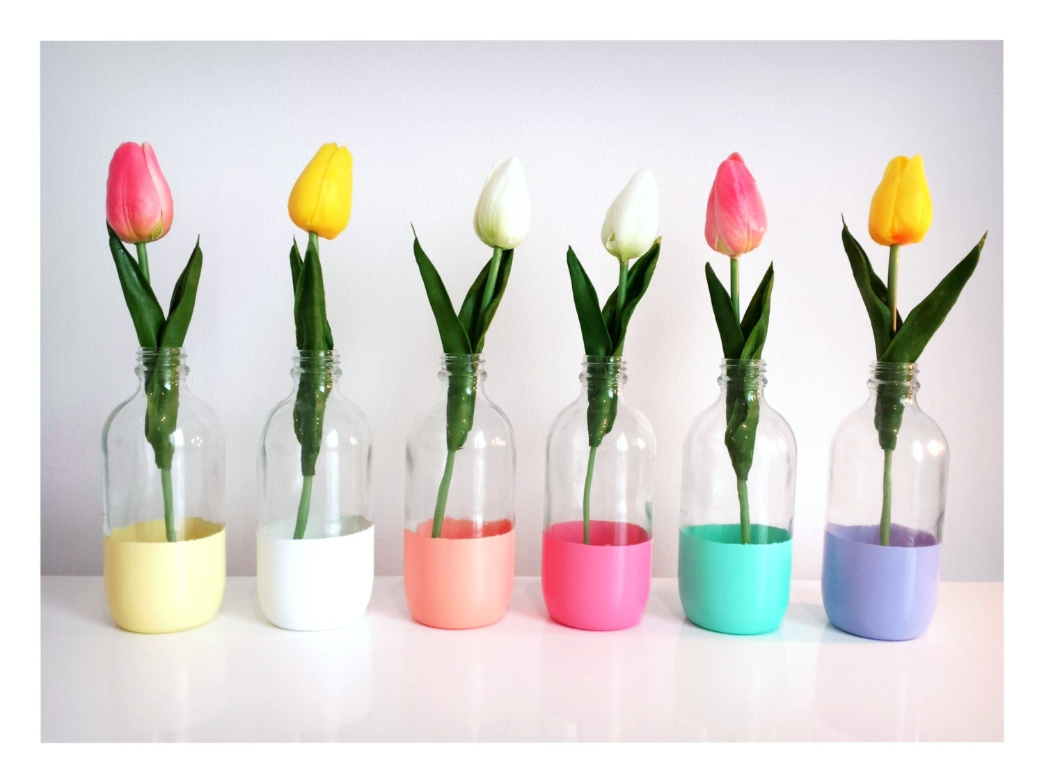 15 handmade home decoration gifts for mother 39 s day style for Handmade things for decoration